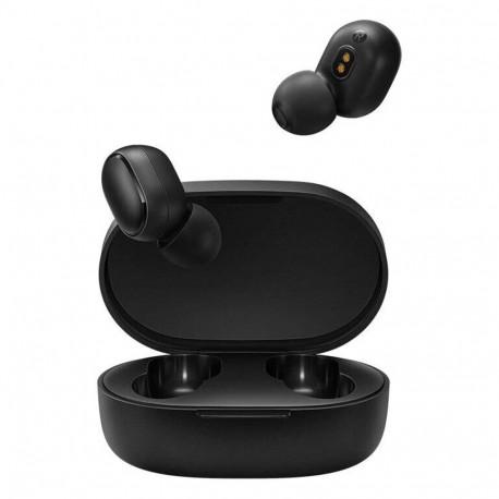 Xiaomi Mi True Wireless Earbuds Basic 2 - écouteurs sans fil (Bluetooth) - Noir