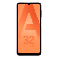 Samsung Galaxy A32 5G (Double Sim - 128 Go, 4 Go RAM) Noir