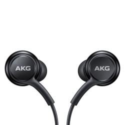 Samsung GH59-15106A - Écouteur AKG Intra Auriculaire Connecteur Type C, Noir, Télécommande) Vrac
