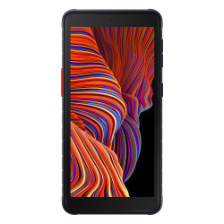 Samsung G525F/DS Galaxy Xcover 5 (4 Go, 64 Go RAM) Noir