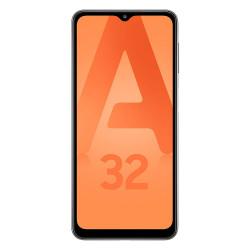 Samsung A325F/DS GALAXY A32 (Double Sim - 128 Go, 4 Go RAM) Noir