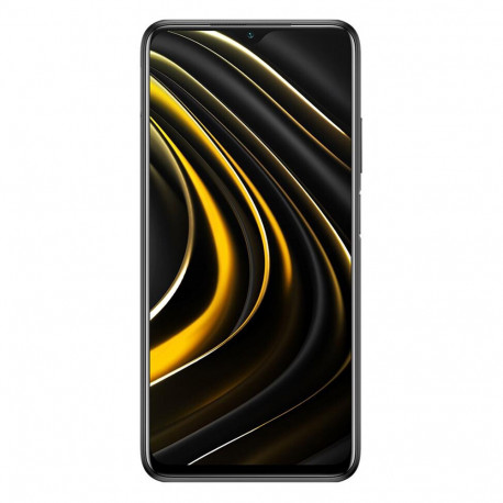 Xiaomi Poco M3 (Double Sim - 64 Go, 4 Go RAM) Noir