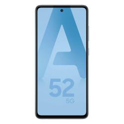 Samsung Galaxy A52 5G (Double Sim - 128 Go, 6 Go RAM) Bleu