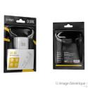 Adaptateur Secteur USB Type-C - 20W, Fast Charge, Blanc (Compatible, Blister)