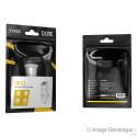 Adaptateur Allume Cigare 2 Ports USB Universel - 2.4A, Blanc (Compatible, Blister)
