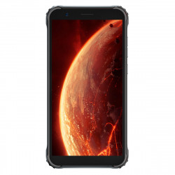 Blackview BV4900 (Double Sim - Ecran de 5.7'' - 32 Go, 3 Go RAM) Noir