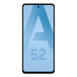 Samsung A525F/DS Galaxy A52 (Double Sim - 128 Go, 6 Go RAM) Blanc