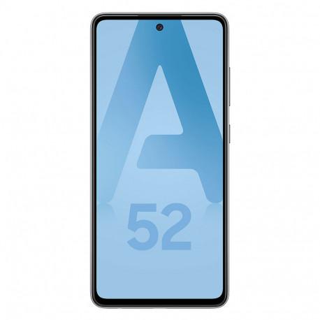 Samsung A525F/DS Galaxy A52 (Double Sim - 128 Go, 6 Go RAM) Noir