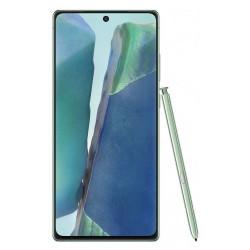 Samsung N980F/DS Galaxy Note 20 (Double Sim, 6.7'', 256 Go, 8 Go RAM) Vert