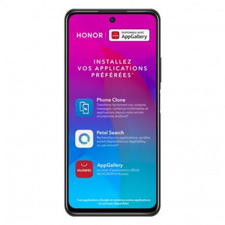 Huawei Honor 10X Lite (Double Sim - 6.67'' 128 Go, 4 Go RAM) Noir