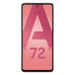 """Samsung A725F/DS Galaxy A72 (6.7"""", Double Sim - 128 Go, 6 Go RAM) Noir"""