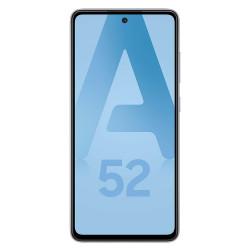 "Samsung A526B/DS Galaxy A52 5G (Double Sim, 6.5"" - 128 Go, 6 Go RAM) Violet"