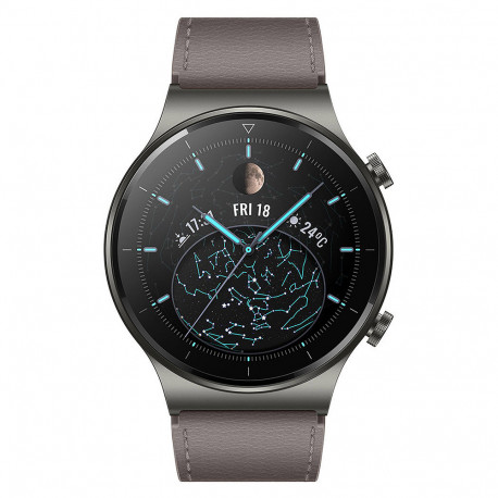 Huawei Watch GT 2 Pro (46.7mm) Gris