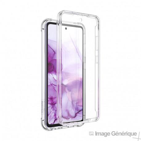 Coque Silicone Pour Samsung Galaxy A52 4G / 5G (0.5mm, Transparent) En Vrac