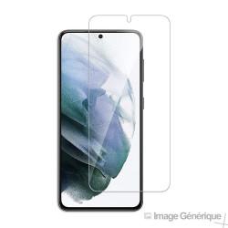 Verre Trempé Pour Samsung Galaxy S21 (9H, 0.33mm) Blister