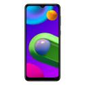 Samsung Galaxy M02 (6.5'' - Double Sim - 32 Go, 2 Go RAM) Noir (Version non Européenne*)