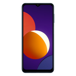 "Samsung M127F/DSN Galaxy M12 (Double Sim, 6.5"" - 64 Go, 4 Go RAM) Noir"