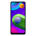 Samsung Galaxy M02 (6.5'' - Double Sim - 32 Go, 2 Go RAM) Bleu (Version non Européenne*)