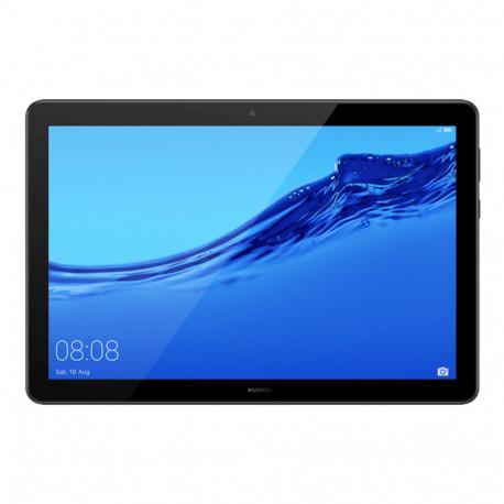Huawei MediaPad T5 (10.1'' - WIFI - 32 Go, 2 Go RAM) Noir