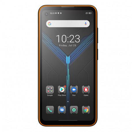 Blackview BL5000 5G (Double Sim - 6.36'', 128 Go, 8 Go RAM) Orange