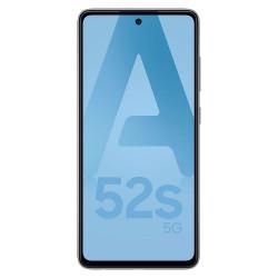 Samsung A528B/DS Galaxy A52s 5G (Double Sim - 6.5'' - 128 Go, 6 Go RAM) Noir