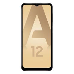 Samsung A127F/DS Galaxy A12  (Double Sim - 6.5'', 128 Go, 4 Go RAM) - Noir