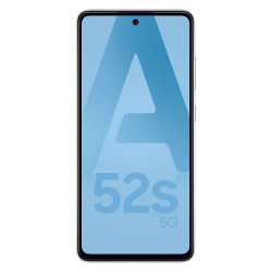 Samsung A528B/DS Galaxy A52s 5G (Double Sim - 6.5'' - 128 Go, 6 Go RAM) Vert