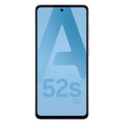 Samsung A528B/DS Galaxy A52s 5G (Double Sim - 6.5'' - 128 Go, 6 Go RAM) Blanc