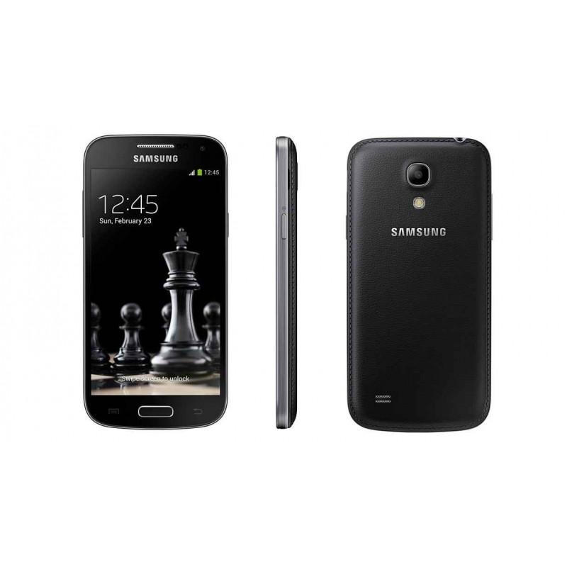 Pics Photos - I9195 Galaxy S4 Mini Black Samsung I9195 Galaxy S4 Mini