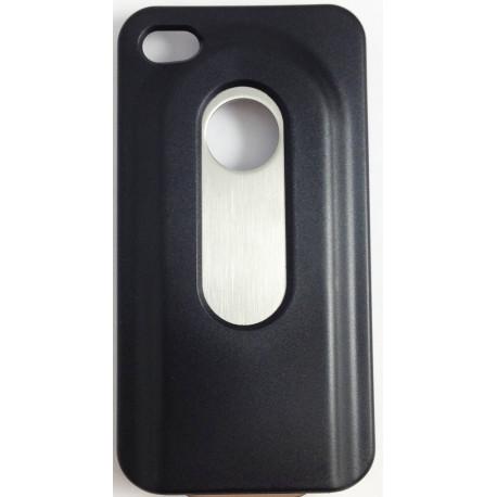 Coque pour Iphone 4 Avec Ouvre Bouteille