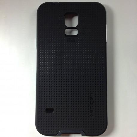 Coque Samsung S5 En Caoutchouc