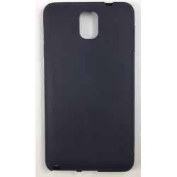 Coque Samung Galaxy Note 3 En Silicone