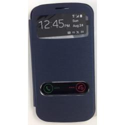 Flip Case Samsung S3 Avec Fenêtre