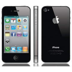 Iphone 4 8Go Noir Reconditionné par Apple (Pre-Owned)