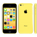 Iphone 5C 16Go Jaune (Occasion - Bon état)