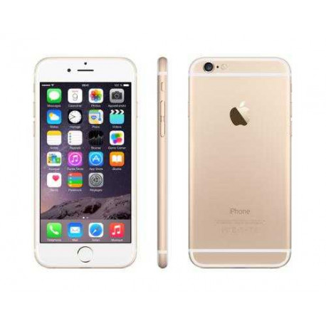 Iphone 6 16Go Or (Occasion - Comme neuf)