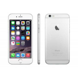 Iphone 6 16Go Silver (Occasion - Bon état)