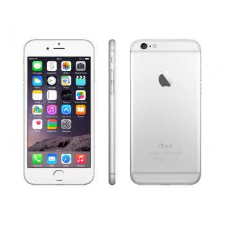 Iphone 6 16Go Silver (Occasion - Comme neuf)