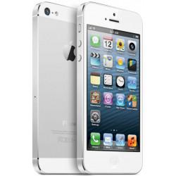 Iphone 5 32GO Blanc (Reconditionné)