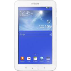 Samsung T116 Galaxy Tab 3 Lite VE 7'' Wifi + 3G 8Go Blanc