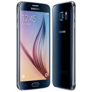 Samsung G920F Galaxy S6 32Go Noir