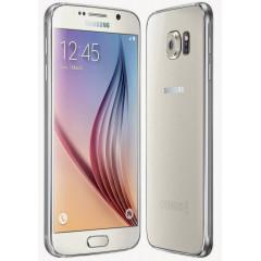 Samsung G920F Galaxy S6 Blanc