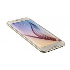 Ecran LCD Original Pour Samsung G920F Galaxy S6 Gold