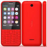 Nokia 225 Dual Sim Rouge