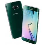 Samsung G925F Galaxy S6 Edge 32 Go Vert Emeraude