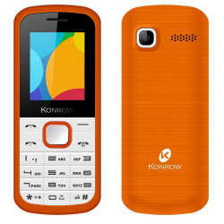 Konrow Chipo 2 Orange