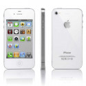 Iphone 4 32Go Blanc (Occasion - Bon état)