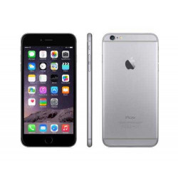 Iphone 6 128Go Gris Sideral (Occasion - Bon état)