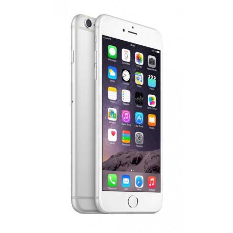 Iphone 6 Plus 64Go Argent (Occasion - Bon état)