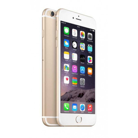 Iphone 6 Plus 64Go Or (Occasion - Bon état)